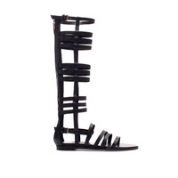 GLADIATOR SANDALS - Shoes - Woman - ZARA United States