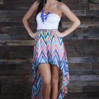Chic Chevron