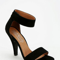 Jeffrey Campbell Hough Heeled Sandal
