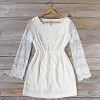 Cloud Gazer Dress, Sweet Women's Bohemian Dresses