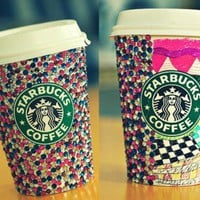 Starbucks Frenzy