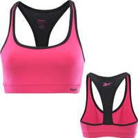 Reebok Women's Mesh Back Sports Bra - Dick's Sporting Goods