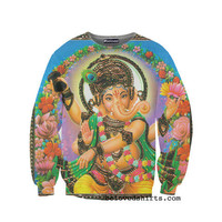 Ganesh Sweatshirt
