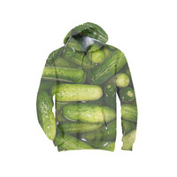 Pickle Hoodie