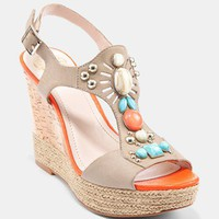 Vince Camuto &#x27;Tovia&#x27; Wedge Sandal | Nordstrom