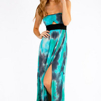 Gypsy Junkies Talulah Maxi Dress $80