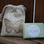 BOHO - Soap Favor (qty 5)