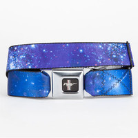 BUCKLE-DOWN Mustang Galaxy Buckle Belt           219924272 | Accessories | Tillys.com