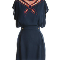 Sail With Me Dress - $63.71 : Indie, Retro, Party, Vintage, Plus Size, Convertible, Cocktail Dresses in Canada