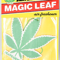 Skate Mental Pot Leaf Air Freshener : Karmaloop.com - Global Concrete Culture