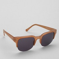 Cheap Monday Cutout Square Sunglasses