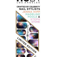 NCLA The NCLA x Nailing Hollywood Stephanies Galaxy Nail Wrap : Karmaloop.com - Global Concrete Culture