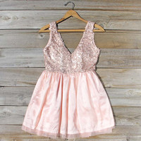 The Blush &amp; Whisp Dress, Sweet Women&#x27;s Party Dresses