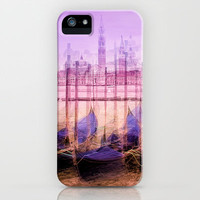 SAN GIORGIO iPhone Case by  VIAINA