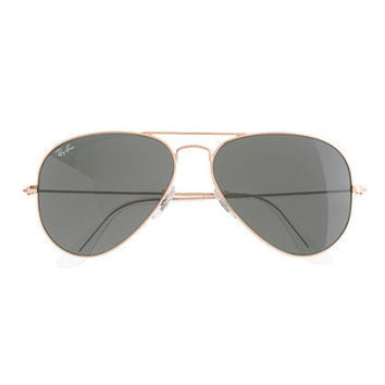 Ray-Ban® original aviator sunglasses