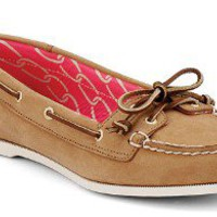 Sperry Top-Sider Women&#x27;s Audrey Slip-On Boat Shoe
