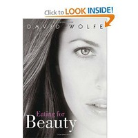 Eating for Beauty [Paperback]