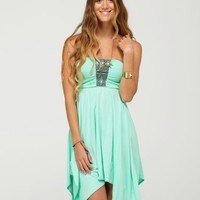 Summer Bliss Dress - Roxy