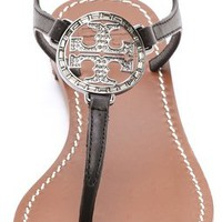 Tory Burch Violet Thong Sandals | SHOPBOP