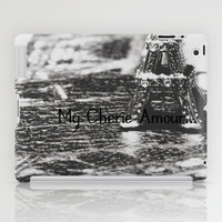 My Cherie Amour... iPad Case by Irène Sneddon