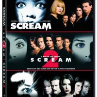 Amazon.com: Scream / Scream 2 / Scream 3 (Triple Feature 3-DVD Set): Scream 1-3: Movies & TV