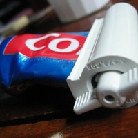 Toothpaste Tube Winder