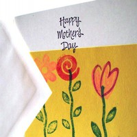 Mothers Day Card for Mothers Day