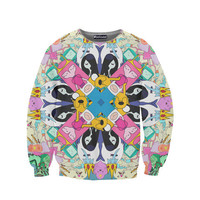 AdventureScope Sweatshirt
