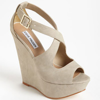 Steve Madden &#x27;Xternal&#x27; Wedge Sandal | Nordstrom