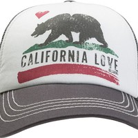 BILLABONG PITSTOP TRUCKER HAT | Swell.com