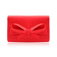 Bow Tie Clutch