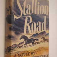 1946 Stallion Road By Stephen Longstreet