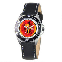 The Lord of the Rings Eye of Sauron Rotating Bezel Watch |