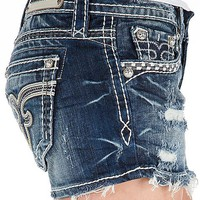Rock Revival Venus Stretch Short - Women&#x27;s Shorts | Buckle