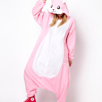 Kigu | Kigu Rabbit Onesuit at ASOS