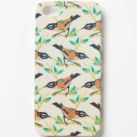 Anthropologie - Perched Birds iPhone 5 Case