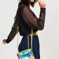 Nila Anthony 'Hologram' Bag