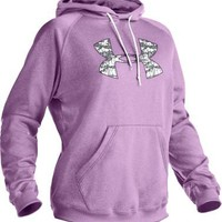 Cabela's: Under Armour® Women's Tackle Twill Hoodie Zoom