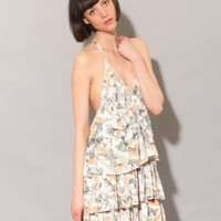 Poppy tier dress [Fik1966] - $89.00 : Pixie Market, Fashion-Super-Market