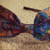 Beauty and the Beast Headband