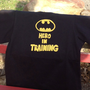 Batman Customizable Shirt