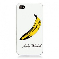 The Velvet Underground iPhone 4 / 4S Case - Andy Warhol