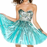 Mac Duggal 85140B Dress - MissesDressy.com
