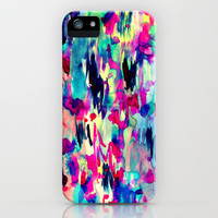 Tango iPhone & iPod Case by Amy Sia