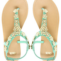 ASOS FETE Flat Sandals