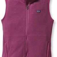 Patagonia Better Sweater Fleece Vest - Women's