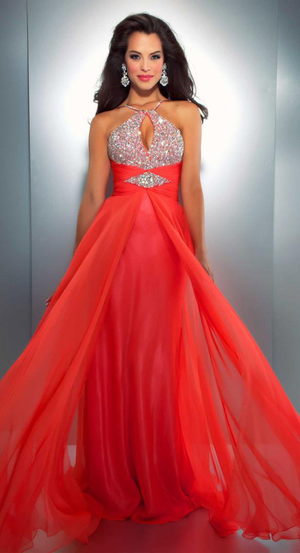 Homecoming Dresses Dallas - Evening Wear
