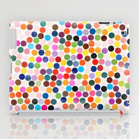 Dance 3 iPad Case by Garima Dhawan