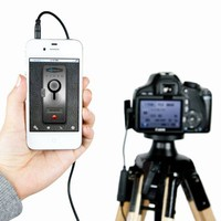 The ioShutter Camera Remote - The Photojojo Store!