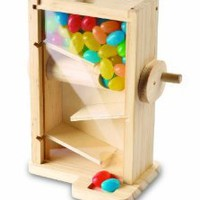 Amazon.com: Red Tool Box Candy Maze: Toys & Games
